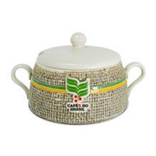"""AÇUCAREIRO CAP.250g CAFÉS DO BRASIL <span class=""""ref"""">G: 15241G</span>"""
