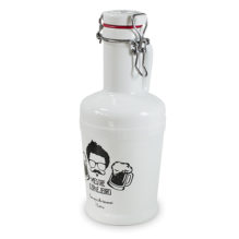 "Growler 1000ml &#8220;Bigode de Espuma&#8221; <span class=""ref"">G: 1673201G</span>"