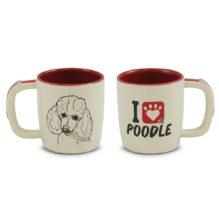 "Caneca Poodle 350ml <span class=""ref"">G:082103</span>"