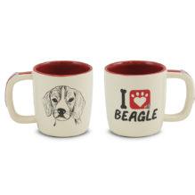 "Caneca Beagle 350ml <span class=""ref"">G:082108</span>"