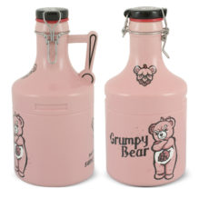 "GROWLER STEEL 2000ML ROSA ""GRUMPY BEAR"" <span class=""ref"">G: 1662920G</span>"