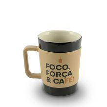 "CANECA COFFEE TO GO 150ML – FOCO <span class=""ref"">G: 053894G</span>"