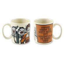 "CANECA COFFEE TIME 300ML – BUSY <span class=""ref"">G: 05440G</span>"